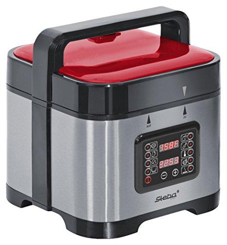 Dampfdruck-Kocher DD 1ECO