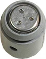 Silit Ersatzteil Deckel-Ventil / Ventilpropfen für Schnellkochtöpfe Sicomatic D/T/L/SN