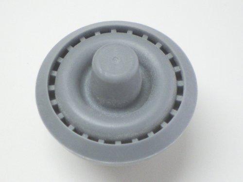 Silit Ersatzteil Aromaschutzkappe Schnellkochtopf Sicomatic econtrol 3-teilig grau