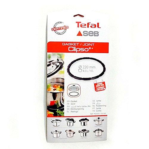 Tefal 792350 Dichtungsring für Clipso